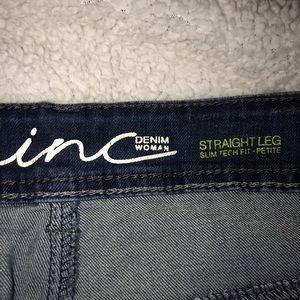 INC Jeans - INC jeans size 20 wide petite
